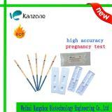 Tira de prueba de embarazo HCG/ Kits de prueba de embarazo