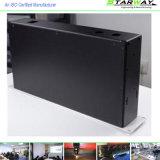カスタマイズされた黒い酸化物ボックスシート・メタルの製造の部品