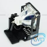 MitsubishiXL5900 XL5900U XL5950 XL5950L XL5980U S490 X490 X490U X500のためのHouseの互換性のあるProjector Lamp Bulbs VLT-XL5950LP/VLT-X500LP