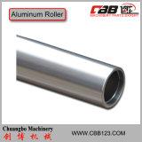 機械のための陽極酸化されたアルミ合金の溝があるアイドラー管