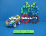 プラスチックブロックの困惑の教育ギフトのおもちゃ(1077508)