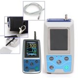 De ambulante Monitor van de Bloeddruk/Meter Abpm