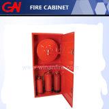 Шкаф гидранта гасителя вьюрка пожарного рукава высокого качества для бой пожара