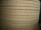 Imballaggio della fibra di Aramid con PTFE Imprenation (HY-S250)