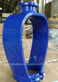 Anello di protezione di sicurezza della bombola per gas (dell'azzurro)