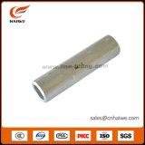 Tipo que prensa virola de aluminio de Gl G del cable