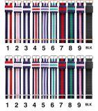 As cintas para Dw, todas da tela fazem sob medida 13mm disponível 14mm 17mm 18mm 19mm 20mm