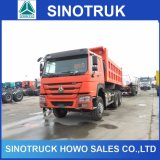 [6إكس4] [هووو] 30 طن قلّاب شاحنة قلّابة [دومب تروك] لأنّ عمليّة بيع