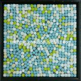 Стеклянные ванные комнаты кафелем ванная комната / стеклянная плитка / настенный плиткой (10FB03)