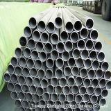 Tubo de acero inoxidable del mejor precio (304 321 310)