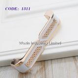 Простой дизайн высокого качества мебели ящик кухонным шкафом ручки (1311)