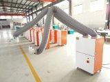Depolverizzatore del fumo di saldatura/collettore mobili flessibili per l'accumulazione di polvere