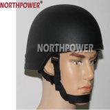 De Militaire Ballistische Tactische Plastic Helm van Mich 2000