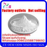 Sodio Hyaluronate del polvo del ácido hialurónico de la categoría alimenticia