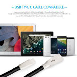 USB Cケーブルのための新しい到着USB 2.0のタイプCの可逆ケーブル
