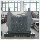 Natureza do granito Tombstone para memória