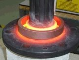 Mfs-200 het Verwarmen van de Inductie van de Staaf van het Staal IGBT Apparatuur