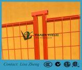 Горячая продажа высокого качества временный забор
