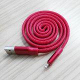 Kabel van de Lader USB van de Prijs van de fabriek de Multi voor Androïde  en iPhone
