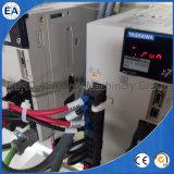 Máquina de perforación y que pela de la barra de distribución del CNC