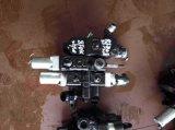 Компания Toyota 7fbef10/18/20/25 поддержкой нескольких альтернативных путей клапан для вилочного погрузчика