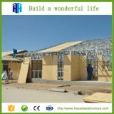 Surtidor de acero ligero de la solución del almacén de la vertiente de la fabricación del taller de la estructura de la construcción