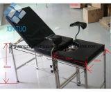 공장 직접 참을성 있는 검사 외과 소파/피마자 바퀴 병상