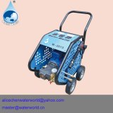 Máquina de lavado de coches para la venta de agua caliente Lavadora Prssure alto