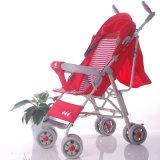 Nuovo modello 2017 della fabbrica 3 in 1 carrozzina del passeggiatore del bambino