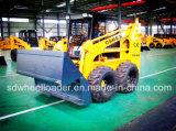Equipamento de movimentação de terra telescópico Carregador frontal Carregador de rodas mini agricultura agrícola