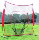 7' X 7' la práctica de Boca Grande Netview Imageless mayor molestia redes Deportes / Beisbol Softbol golpear Net