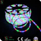 De volledige LEIDENE van Kerstmis van de Lijn van het Koper Lichte IP65 OpenluchtDecoratie van de Kabel