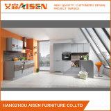 Un mobilier moderne cuisine armoires de cuisine de nouvelle conception