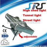 Carga de la calle la luz solar Controllersolar Calle luz LED de encendido
