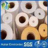 De hete Gevoelde Stempel van de Naald van de Verkoop Industriële Acryl/de Doek van de Filter
