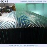 緩和されたガラスまたはToughendガラスまたはシャワーガラス