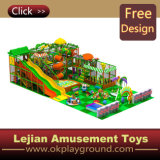 CE Design Mignon Indoor Playground (T1405-8)
