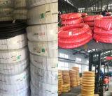 Mangueira de borracha hidráulica da tubulação de alta pressão da produção da fábrica