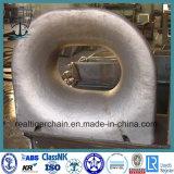 Precio montado baluarte de la cuña de Panamá de la cubierta de barco de la amarradura