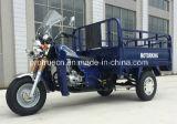 motocicleta do triciclo da carga 150cc/três rodas com pára-choque do pé (Tr-12)