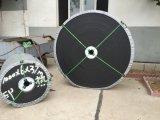 Banda transportadora del estruendo, fabricante de goma de la banda transportadora Ep630