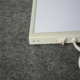 Posição livre da venda quente/aquecimento de painel de cristal distante do carbono radiante raia infravermelha da parede