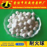 65-70%ファイバーのセメントのためのAl2O3アルミナの粉砕の球