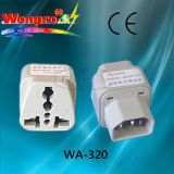 Адаптер переменного тока ва-320 (вилка)