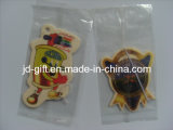 Air de papel Freshener/Car Air Freshener/Car Decoration/Customized Air Freshener para Wholesales e Promotional Industy