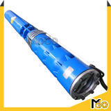 Centrífugo de 4 pulgadas de agua sumergibles de pozo profundo Bomba de alimentación