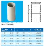 Acoplamento sólido Austrália Cor cinza padrão para uso elétrico