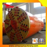 800mm自動ガスおよび水道管のトンネルのボーリング機械