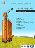 Lote Re-Circulating Zea Mays máquina de secagem