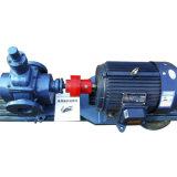 유압 펌프 Ycb30/0.6 아크 기어 기름 펌프 압력 펌프